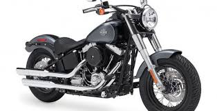 key pieces of harley davidson motorcycles