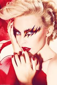 happy birthday kylie minogue how could i not love this make up and this