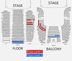 Soundboard Seating Chart Fisher Theater Seating Chart Fresh Fisher Theatre Seating