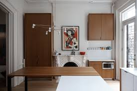 Kitchen Mantel Kitchen Of The Week A Something Old Something New Kitchen In
