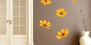 Sunflower-Bedroom-Decor