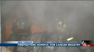 Omaha firefighters hopeful for cancer research funding