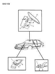 1990 chrysler new yorker transmission diagram chrysler get description 1990 chrysler new yorker 6 cyl 3 3l ohv 4 speed automatic transmission body