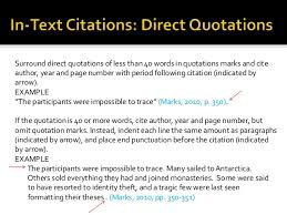 direct qoute awesome how to cite a direct quote using apa format survivalbooks us