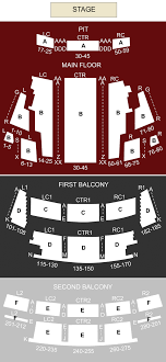 Jubilee Theatre Edmonton Seating Chart Northern Alberta Jubilee Auditorium Edmonton Ab Seating