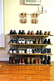 best shoes organizer storage for shoe racks ideas on rack closet