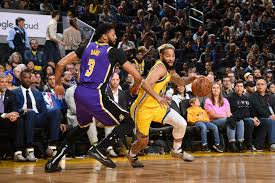 Photos: Lakers vs Warriors (02/08/2020 ...
