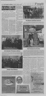 The Perkins Journal January 28, 2016: Page 2