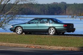 CLUB MEMBERS - Carolinas Impala SS Motor Association