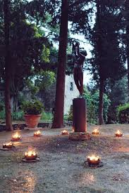 tuscany lighting. we can make wedding lightingit are based in tuscany italy lighting
