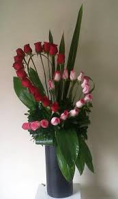 Best 25+ Rose arrangements ideas on Pinterest | Red rose arrangements, Rose flower  arrangements and DIY flower arrangements roses