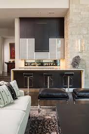 modern basement bar. Modern Basement Bar In Simple 1461943880023