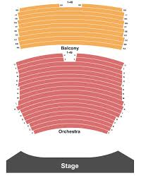La Mirada Theater Seating Chart The Magic Of Christmas Tickets Sat Dec 7 2019 8 00 Pm At