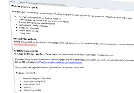 Our Website Design Prices And Quoting Process