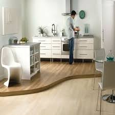 Kitchen Tile Laminate Flooring Kitchen Floor Tile Ideas Image Of Laminate Tile Flooring Kitchen