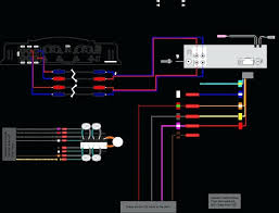 dual radio wiring diagram schematic diagram electronic schematic  at Dual Xdm 16 Bt Installation Wiring Harness Diagram