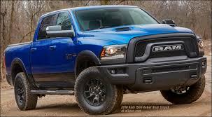2018 chrysler truck. delighful chrysler rebel blue streak intended 2018 chrysler truck e