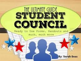 Image result for student council