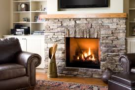 ... Mn Gas Fireplace Twin City Fireplace Stone Co. Ventana With Inca Slab  Liner (1255ibl) This Is Just One Of