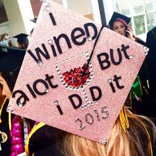 Graduation Quotes Cool 48 Graduation Caps Ideas And Quotes Oh My Creative