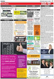 Independent Herald 10-08-16 by Local Newspapers - issuu