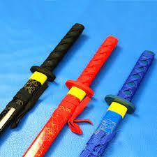 Đồ Chơi Trẻ Em Bằng Gỗ Thanh Kiếm Nhật Katana Đồ Chơi Kiếm Gỗ Dao Kiếm Đồ  Chơi Cho Trẻ Em Vận Chuyển Miễn Phí toys for toys for kidstoys free  shipping - AliExpress