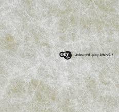 Oty Lighting Catalogue Oty Catalogue 2016 2017 By Oty Srl Issuu