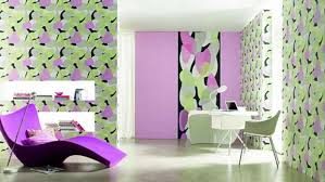 Small Picture Trendy walls to suit any furnishing style Wallpapers that create