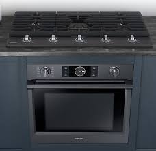 samsung 36 gas range.  Range Stylishly Compatible With Builtin Ovens Throughout Samsung 36 Gas Range L