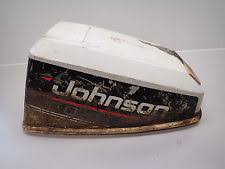 johnson 3 hp outboard evinrude johnson outboard 6 hp hood motor engine cover shroud cowl 3