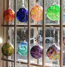 Glass Balls For Decoration Pinterest Universal Magic Pinterest Witches Christmas 39