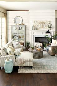 Country Living Rooms Ideas