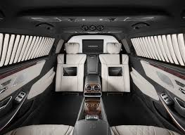 2018 maybach s600 interior. contemporary s600 2018mercedesbenzmaybachs600interior1 with 2018 maybach s600 interior