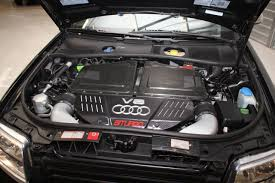 2003 Audi RS6 with 23,100 Miles | German Cars For Sale Blog
