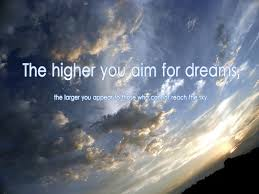 High Quotes Magnificent Ambition Quotes Inspirational Quotes On Aiming High Ambition