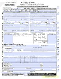 nypd car accident report