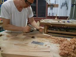 Custom Furniture Custom Reclaimed Wood Furniture Art