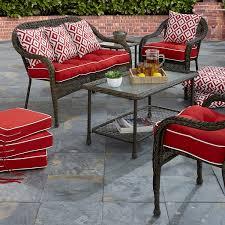 creative patio furniture. Launching Kohls Outdoor Furniture Cushions Chair Pads Creative Decoration Patio