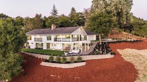 Abbott House Sumner Bed Breakfast Luxury Real Estate Homes For Sale In San Francisco Vanguard