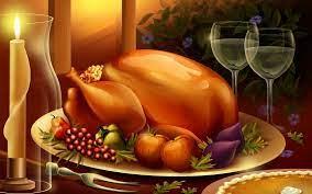 Thanksgiving Day wallpaper ...