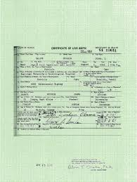 Obama Birth Certificate Archives - The Post & Email