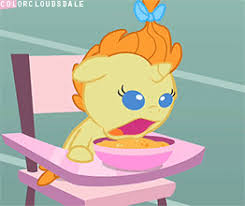 My Little Pony Pumpkin Cake Gif Find Share On Giphy