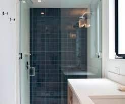 Minimalist opal | Heath Ceramics A single wall tiled in G21 Opal Pacific  (variation 5) 4x4 Classic Field squar… | Heath tile, Bathroom renovations,  Bathroom design