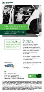 td insurancetake advantage of yourmember benefitsget preferred rates and coveragethat fits your needsget more outyou could