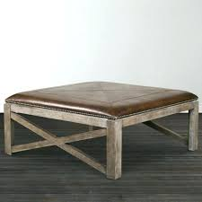 cloth ottoman coffee table cloth ottoman with storage living coffee table large large storage ottoman coffee