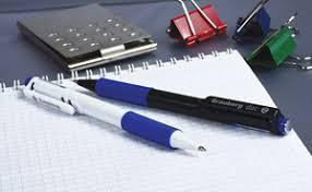 <b>Ручки Brauberg</b>. Обзор перспективных новинок