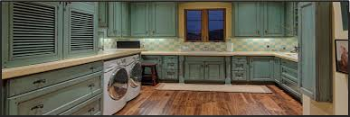 Custom Kitchen Cabinet Makers Mesmerizing Custom Wooden Kitchen And Bathroom Cabinets And Vanities Phoenix By