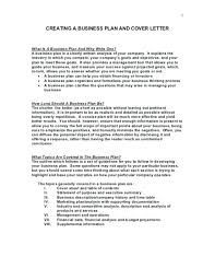 Business Plan Cover Page Sample Business Plan Cover Page 7 Parts Of Business Plan Cover Page