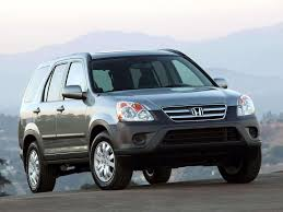 cars like honda crv