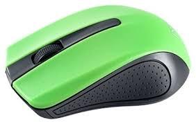 <b>Мышь Perfeo</b> PF-353-WOP-GN Black-Green USB — купить по ...